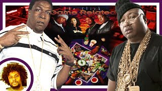 The Click Game Related & E-40's Introduction to Hurricane In Louisiana