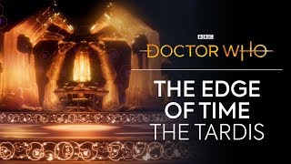 videó Doctor Who: The Edge of Time
