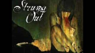 Strung Out - Never Speak Again