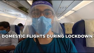 Air travel during Covid19 in India | Domestic Flights Rules During Lockdown