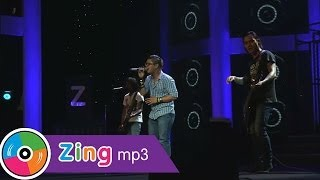 Zing Music Awards 2013   Chỉ Là Giấc Mơ   Microwave   Official MV