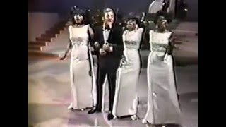 Falling In Love With Love (The Supremes with Bobby Darin)