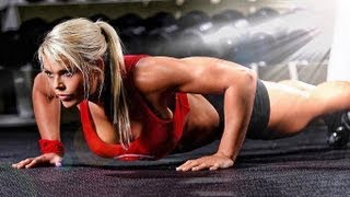 Female Fitness Motivation - Success is a Journey