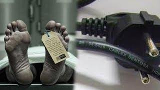 Seorang Kakek Ditemukan Tewas Tersengat Aliran Listrik yang Dipasang di Sawah untuk Jebakan Tikus