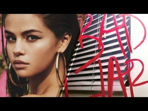 OMG! Selena Gomez LEAKS 'Bad Liar' Lyrics?!? Billboard Awards Performance to Follow?