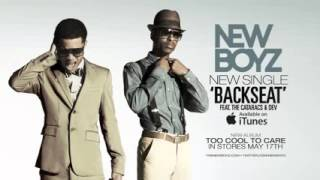 New Boyz   Better With the Lights Off feat  Chris Brown  (Official Sound-Music)