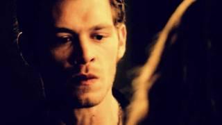 Клаус и Кэролайн, Klaus & Caroline - Please don't leave me - manip