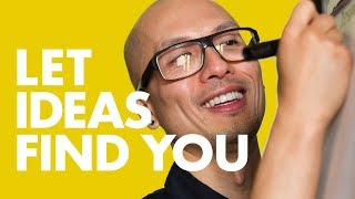 Come up with Better Ideas – Unlock The Power Of Your Subconscious