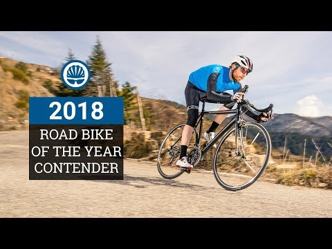 Cannondale CAAD12 Ultegra – Road Bike of the Year 2018 Contender