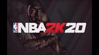 NBA 2K20 Demo (PS4) Demo - Tutorial & Exhibition Match