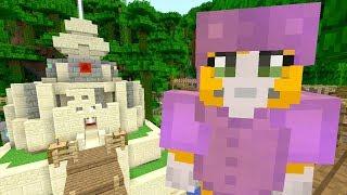 Minecraft Xbox - Decay Challenge - Battle Mini-game