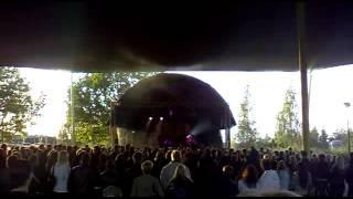 Apulanta-Kristalliprinsessa (Live Tykkimäki 2012)