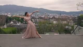 Risveglio - short dance film