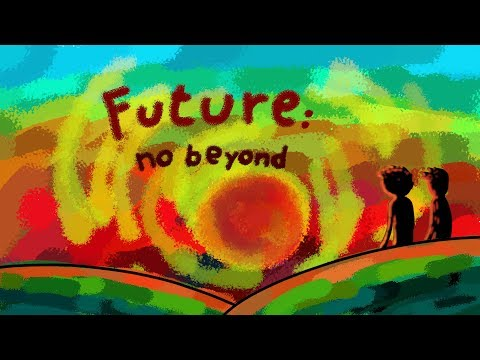 【CYBER DIVA】 Future: No Beyond 【Vocaloid Original Song】 [ANIMATED VIDEO]