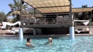 Flegra Palace Hotel | отель | Kassandra Halkidiki | Mouzenidis Travel