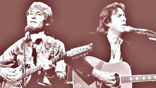 John Denver- Dan Fogelberg Tribute 2012