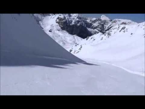 Video di Sella Nevea
