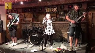 Video Particles - Kruh (Rádio Bunker, Trnava, 30.06.2018)