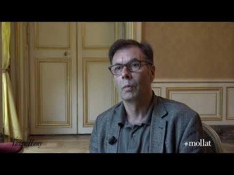 Vidéo de François Vallejo