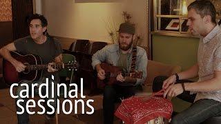 Joshua Radin - Beautiful Day - CARDINAL SESSIONS