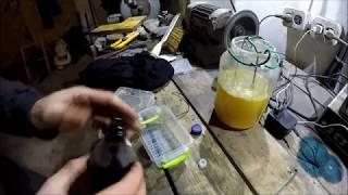 Эксперимент с электричеством