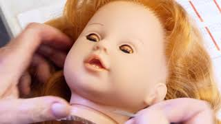 Puppenproduktion