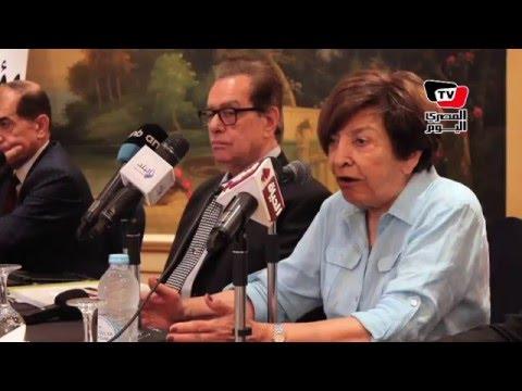 الإتحاد العام لنساء مصر يناقش مشروع قانون إدارة المحليات