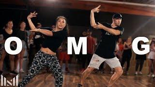 """OMG"" - Camila Cabello ft Quavo Dance   Choreography by Matt Steffanina"