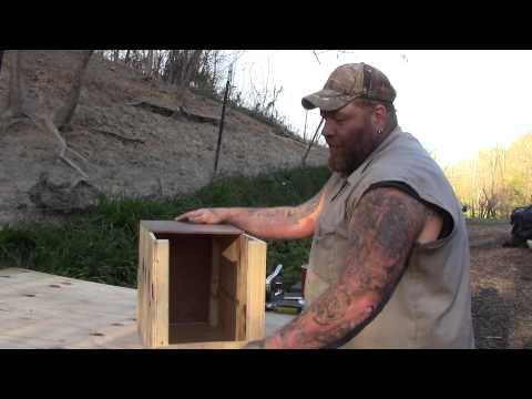 Large Rabbit Nest Boxes