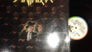 Anthrax - Imitation of Life (Vinyl Version)