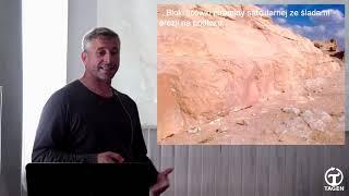 Tajemnice budowy piramid – Dr Franc Zalewski
