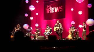 The Trews @ Imperial Theatre - Love (The Real Thing) - New