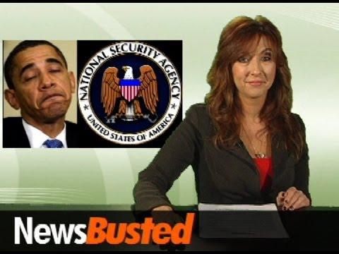 Newsbusted 1/21/2014