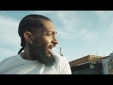 Hussle And Motivate - Nipsey Hussle (Official Video) - Nipsey Hussle