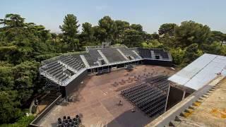 Festival Jardins De Pedralbes 2017 Barcelona