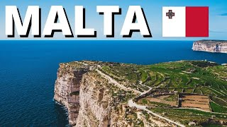 10 Things NOT TO DO IN MALTA