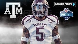 Trayveon Williams 2018-19 Highlights 💯 Texas A&M RBᴴᴰ