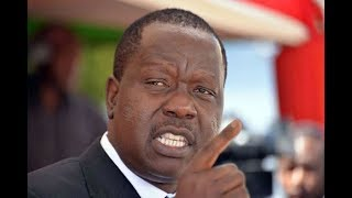 CS Fred Matiang'i warns universities against offering fake certificates to politicians