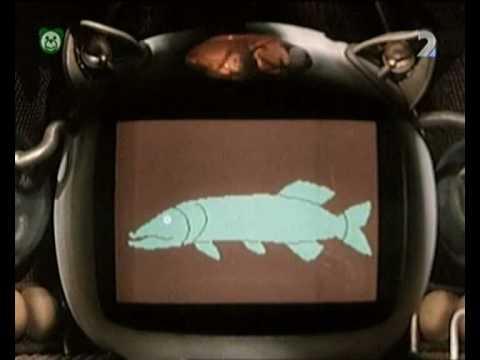 Pa a Pi - Podvodna lekarka (10)