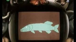 Rozprávka: Pa a Pi - 08 Podvodná lekárka (šťuka)