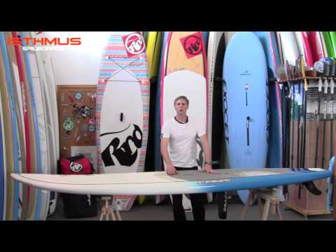 WindSUP Boards and Construction