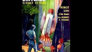 Hostess by Isaac Asimov, Science Fiction - X Minus One