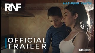 Watch the official trailer for the short film Maturing Youth!