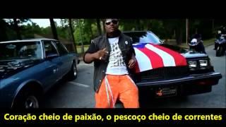 2 Chainz - U Da Realest (Legendado)