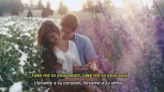 MICHAEL LEARNS TO ROCK TAKE ME TO YOUR HEART