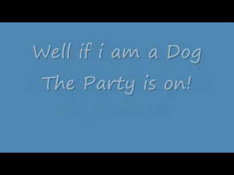 Baha Men - Who Let The Dogs Out Lyrics Mp3