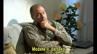 Sergey Lazarev | Intervju S.N.Lazareva (TV Centar - 19.04.2009)