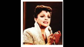 Judy Garland - Have Yourself A Merry Little Christmas (The Merv Griffin Show, 1968)