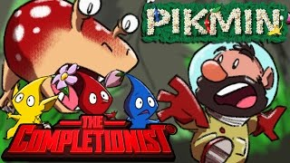 Pikmin: Management Skills to put on your Resume - The Completionist Review