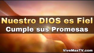 🔥 Dios De Pactos, Para Siempre Es Su Misericordia   Palabra De Vida